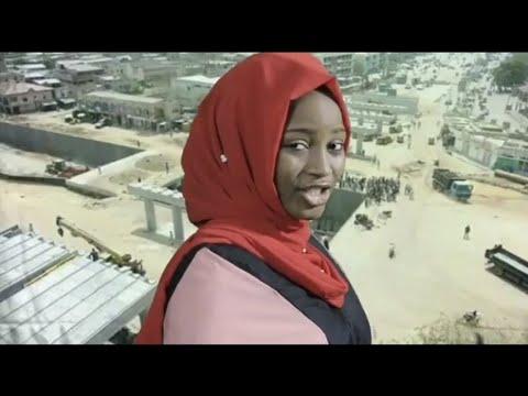 Sakon Maryam Yahya Video Baba Buhari Da Ganduje 2019