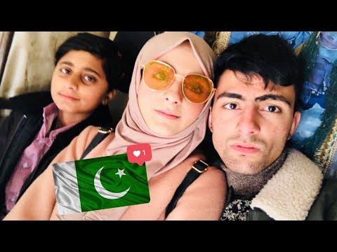 Pakistan Vlog 4: Chicken BROKE MY PHONE | How to Bargain in Pakistan