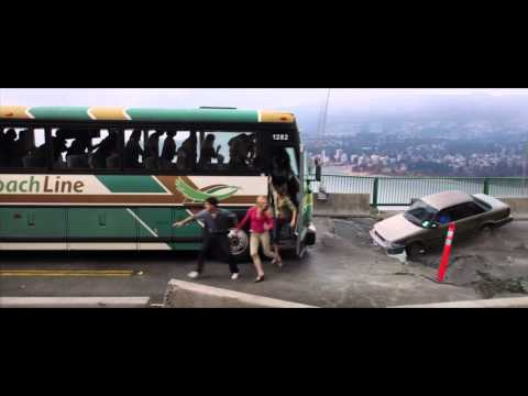 Final Destination 5 (TV Spot 1)