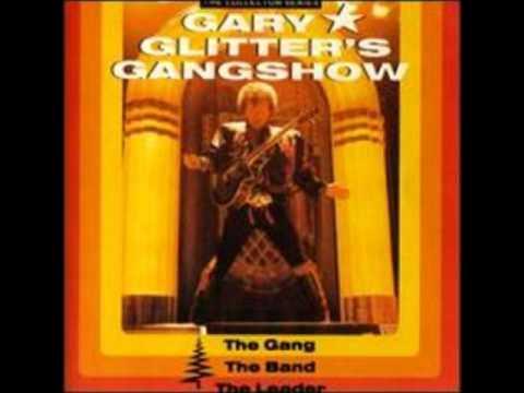 Tekst piosenki Gary Glitter - Scotland The Brave po polsku