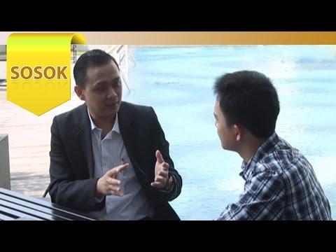 SOSOK – Rudy Lim – Yang Muda Yang Menginspirasi