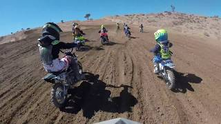 10. Pw50 Race at Competitive Edge Mx Park
