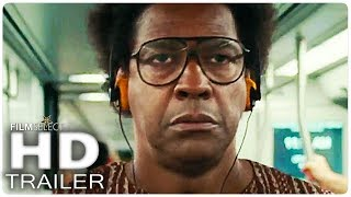 Video ROMAN J ISRAEL, ESQ Trailer (2017) MP3, 3GP, MP4, WEBM, AVI, FLV Oktober 2017