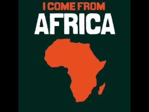 Afro House 2013 BURUNTUMA set