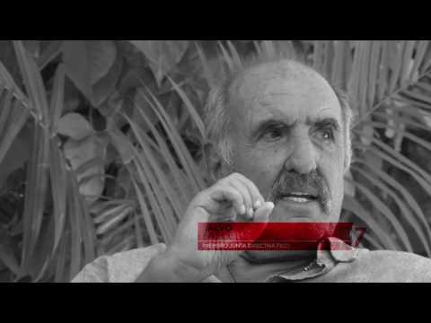 Entrevista Salvo Basile - FICCI 57
