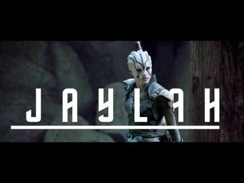 Star Trek Beyond (Character Spot 'Jaylah')