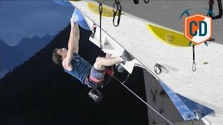Outrageous Overhanging Moves: IFSC World Cup Imst | Climbing Daily Ep.762 by EpicTV Climbing Daily