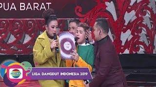 Video Ternyata Jirayut Selalu Joged Kalau Nyanyi Lagu Dangdut - LIDA 2019 MP3, 3GP, MP4, WEBM, AVI, FLV Maret 2019