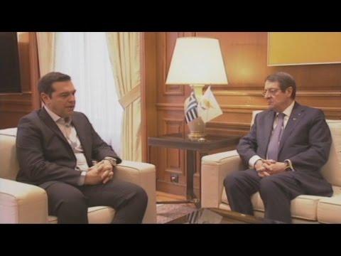 Ελλάδα και Κύπρος, ουσιαστικός πυλώνας ειρήνης και σταθερότητας, τόνισε ο πρωθυπουργός