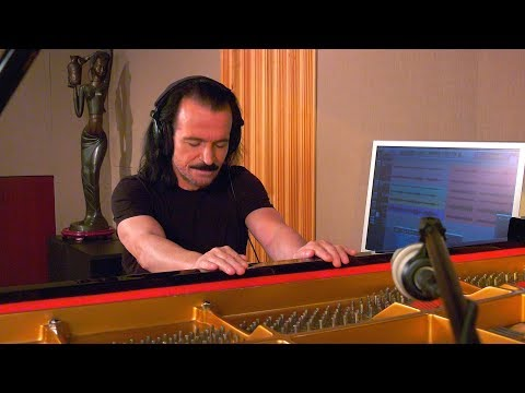 Yanni–Almost a Whisper (Seléna's Theme)-4K Never Released Before