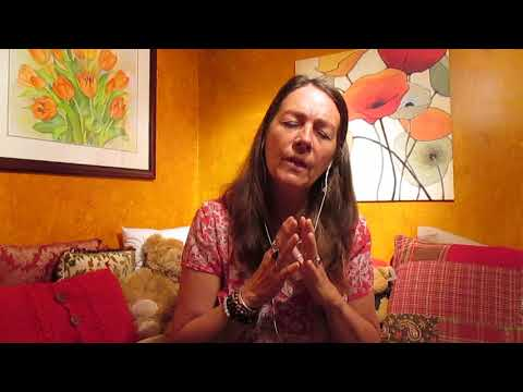 Love messages - AARON Lacey channeling Messages of LOVE from Beyond-I Am Loved