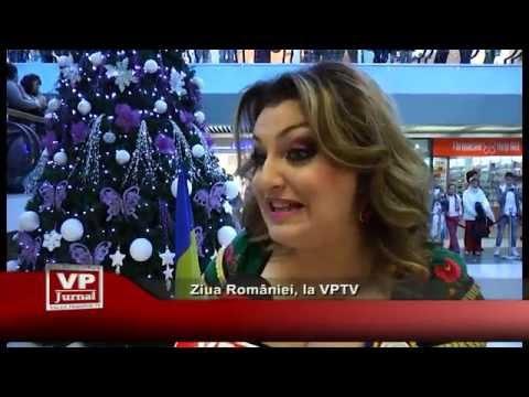 Ziua Romaniei, la VPTV