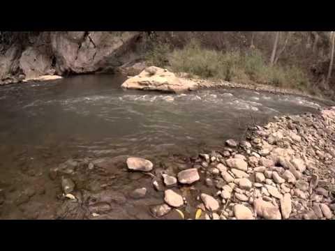 น้ำลาง อ.ปางมะผ้า จ.แม่ฮ่องสอน (видео)