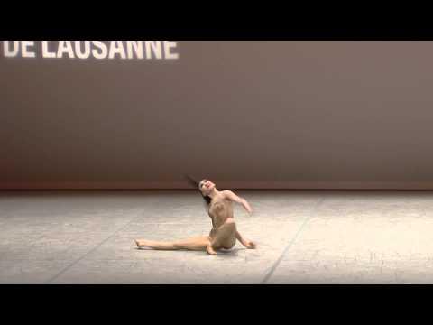 Jisoo Park - 2015 Prix de Lausanne Prize Winner - Contemporary variation