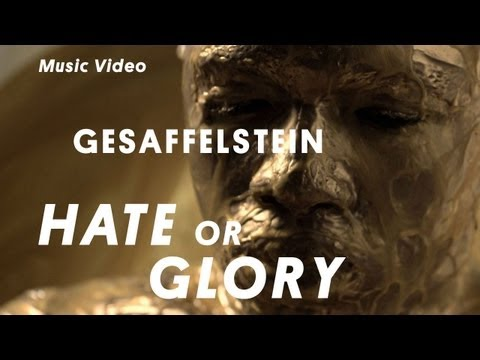Gesaffelstein – Hate or Glory