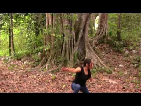 lima lama - un cortometraje basado en el entrenamiento de dos jóvenes en la disciplina arte marcial polinesio lima lama