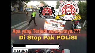 Download Video IEA Korwil Surabaya di Jalur Malang #4 [Escort Ambulance  Diberhentikan Pak Polisi] selalu hati hati MP3 3GP MP4