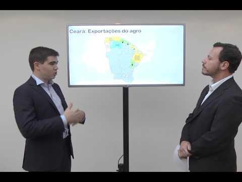 AGROINTERNACIONAL - Seminário de Comércio Exterior no PECNORDESTE 2017