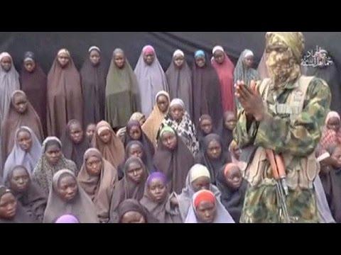 Νιγηρία: Ένας πατέρας αναγνώρισε την κόρη του σε βίντεο της Μπόκο Χαράμ