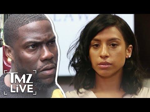 Kevin Hart: The $60M Lawsuit | TMZ Live