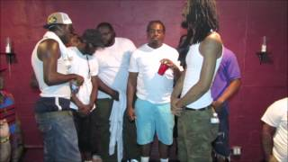 Tha TrapHouse Battle League | Low Cut Geno vs. G Wizz