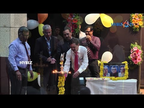 Syndicate Bank Celebrates Annual Day 2017