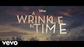 "Video Sade - Flower of the Universe (From Disney's ""A Wrinkle in Time"") [Official Lyric Video] MP3, 3GP, MP4, WEBM, AVI, FLV Maret 2018"
