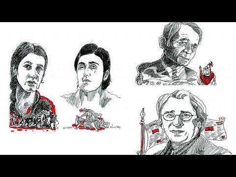 Ποιοι είναι οι τελικοί υποψήφιοι για το βραβείο Ζαχάρωφ για την ελευθερία της σκέψης