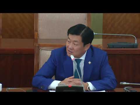 Б.Энх-Амгалан: Азийн хөгжлийн бакнаас авах хөнгөлөлттэй зээлийн зарцуулалтанд хянуур хандах хэрэгтэй
