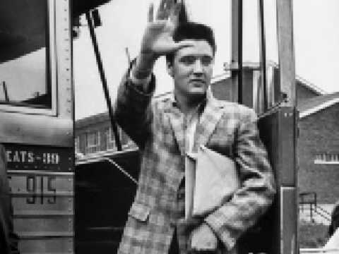 Elvis Presley Follow That Dream