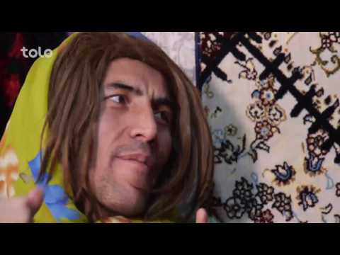 قالین فروشی - شبکه خنده - قسمت هشتم / Carpet seller - Shabake Khanda - Episode 8