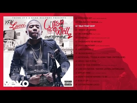 Download YFN Lucci - Talk That Shit (Audio) MP3
