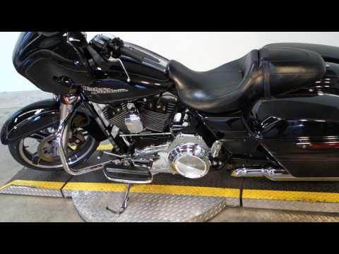 2016 Harley-Davidson Street Glide Speical