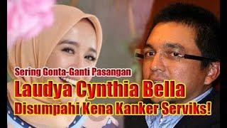 Video Disebut Sering Gonta-Ganti Pasangan, Laudya Cynthia Bella Disumpahi Kena Kanker Serviks! MP3, 3GP, MP4, WEBM, AVI, FLV Juni 2017