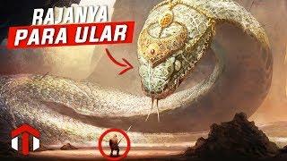 Video 7 Makhluk Mitologi Arab Yang Tak Kalah Gahar Dari Yunani MP3, 3GP, MP4, WEBM, AVI, FLV Maret 2019