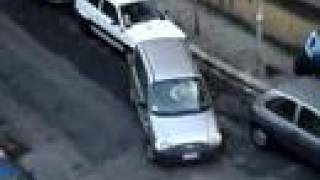 Woman Parking In A Really Small Parking Spot Very Funny !!! 206128 YouTube-Mix