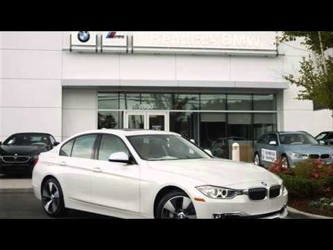 bmw activehybrid 3 2014