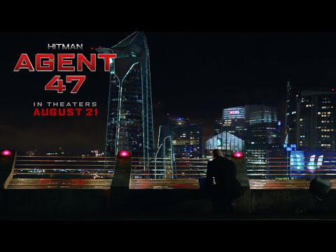 Hitman: Agent 47 (Featurette 'Around the World')