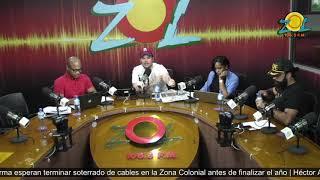 El Equipo de #ElSoldelosSabados comentan principales temas de la semana 16-12-2017