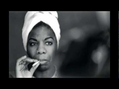 Tekst piosenki Nina Simone - The More I See You po polsku