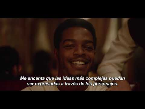 "El blues de Beale Street - Featurette ""James Baldwin""?>"
