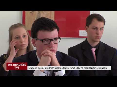 TVS: Uherské Hradiště 14. 4. 2018