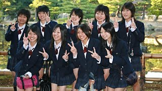 Video 5 Peraturan Sekolah Paling Aneh Di Jepang Yang Tidak Bisa Kalian Temukan Di Negara Negara Manapun MP3, 3GP, MP4, WEBM, AVI, FLV Desember 2018