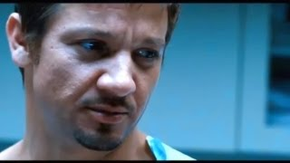 Bourne Legacy - TV Spot #1