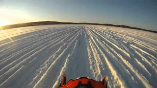9. Arctic Cat XF 1100 Turbo 2012 - Short Film
