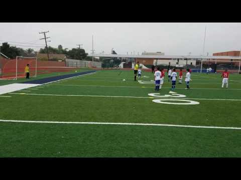 Olè 09 vs  sporting socal