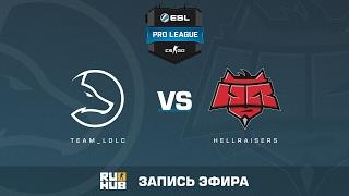 Team_LDLC vs. HellRaisers - ESL Pro League S5 - de_nuke [yxo, Enkanis]