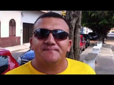 MATV25ANOS-CONVITE PARA A MORTE DO BUMBA BOI DE IGUAÍBA EM PAÇO DO LUMIAR.