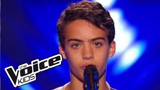 Nonton The Voice Kids 2016   Achille     Another Love  Tom Odell    Blind Audition Film Subtitle Indonesia Streaming Movie Download