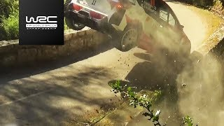 FIA World Rally Championship - Mid Season Clip (8 Rounds)► Watch the full 52 min. Mid Season Highlights Video on http://www.wrcplus.com► More WRC Videos: http://goo.gl/kKumd8► Official Website WRC.com: http://goo.gl/2b0WzESubscribe to WRC Youtube: http://goo.gl/W238zSubscribe to WRC Newsletter: http://goo.gl/yyeVLyWRC on Facebook: https://goo.gl/vR0WnXWRC on Twitter: https://goo.gl/cSzRqUWRC on Instagram: https://goo.gl/YJMj3u